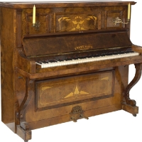 gebrauchte Klaviere