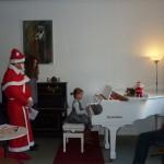 """Weihnachtskonzert in der Musikschule """"Kleiner Prinz"""""""